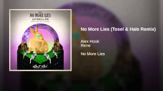 No More Lies (Tosel & Hale Remix)