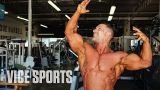 The 40-Year-Old Bodybuilder: Swole