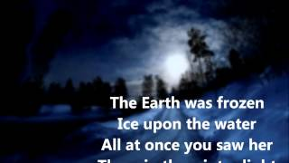 Winter Light - Tim Finn (Lyric Video)