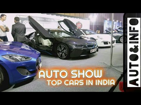 BIG BOYS TOYS CARS || AUTO SHOW IN HYDERABAD || CAR SHOW IN HYDERABAD