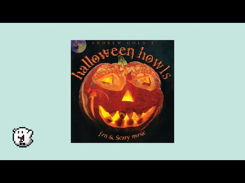Spooky Scary Skeletons - Andrew Gold - Super Mario Paint