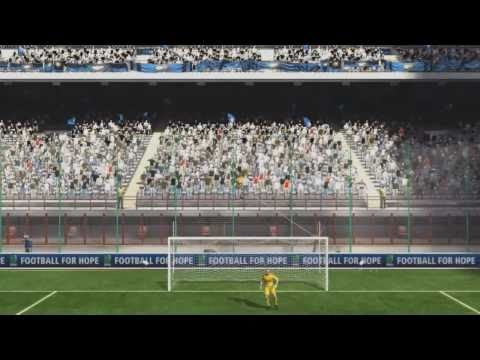 FIFA 11: Funnies, Fails & Great Goals - Episode 1