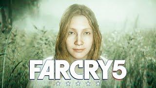 Far Cry 5 - Прыжок Веры   Пасхалка Assassin's Creed #13