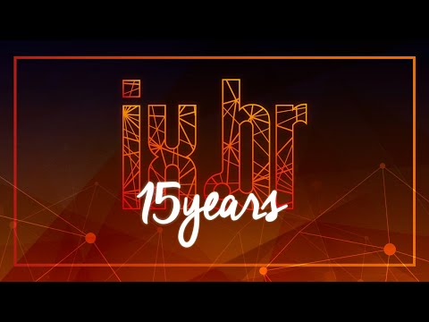 IX.br 15th anniversary (English Subtitles)