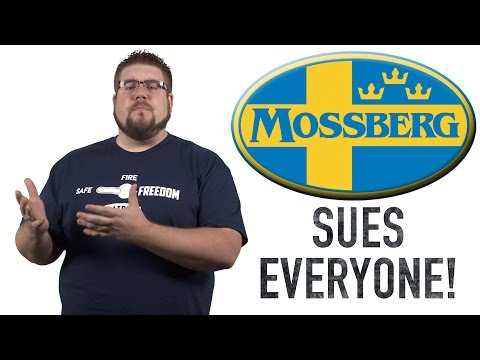 California gets worse, Mossberg sues, Home Gun Range - TGC News!
