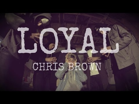Loyal - Chris Brown | Dezmond Garcia Choreography @Artisansmovement