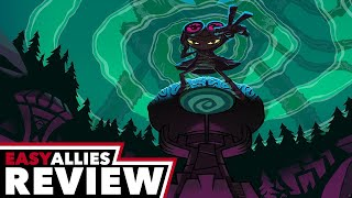Psychonauts 2 - Easy Allies Review (Video Game Video Review)