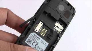 Nokia 114 Mobile - Quick Review