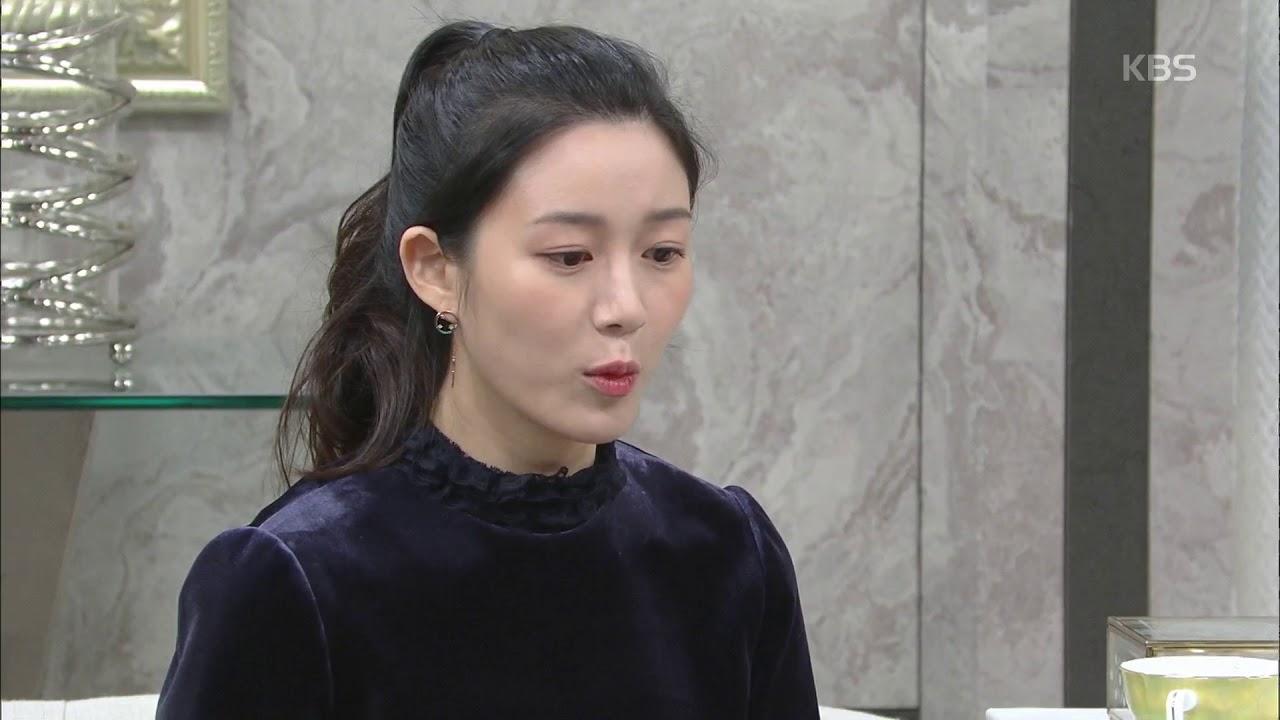 황금빛 내 인생 - 이다인, 전노민·나영희에 서운함 폭발.. ´눈물 글썽´.20171203 ㅣ KBS방송 - YouTube