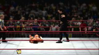 smackdown vs raw 2013