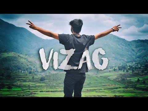 3 Days In Vizag | India | Traveling Vlog | Sam kolder inspired