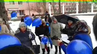 Обманутые дольщики Ростова