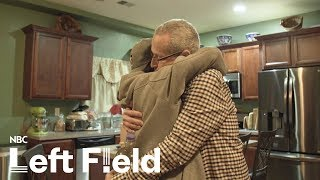 How Will Millennials Care For Their Aging Parents? | NBC Left Field