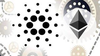 Cardano ERC20 Cross Chain Converter; Ethereum 'Diamond Standard'; Bitcoin Cash Twitter