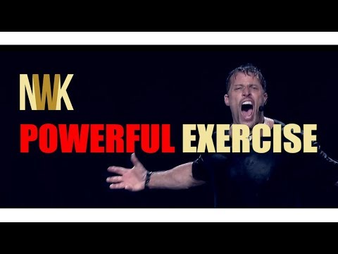 This Emotional Exercise By Tony Robbins May Change Your LIFE!