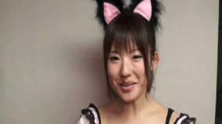 川奈栞さんの新年の挨拶 川奈栞 動画 17