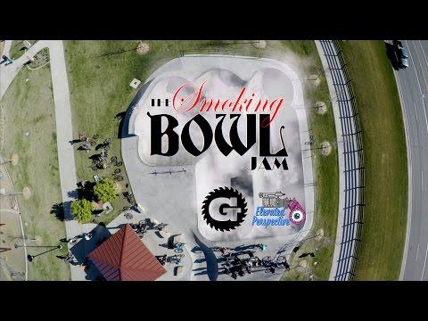 DENVER BMX - Smoking Bowl Jam 2017