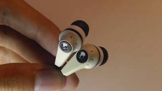 REVIEW: Skullcandy Ink'd 2 Mic'd Earphones