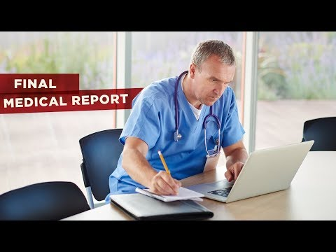 final-medical-report-|-personal-injury-lawyer-zephyrhills-|-hudgins-law-firm-tampa-florida