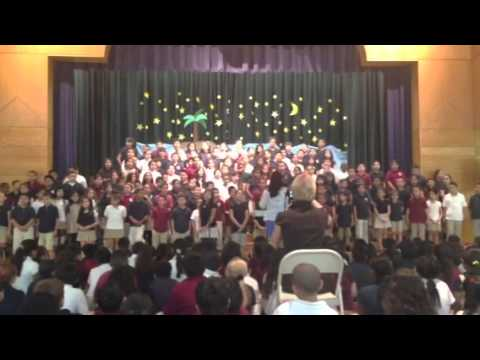 Kelly elementary School