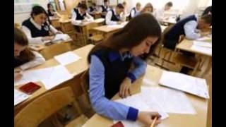 Крымские выпускники писали итоговое сочинение о войне и любви