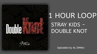 Baixar ( 1 시간 / 1 HOUR LOOP ) STRAY KIDS - DOUBLE KNOT