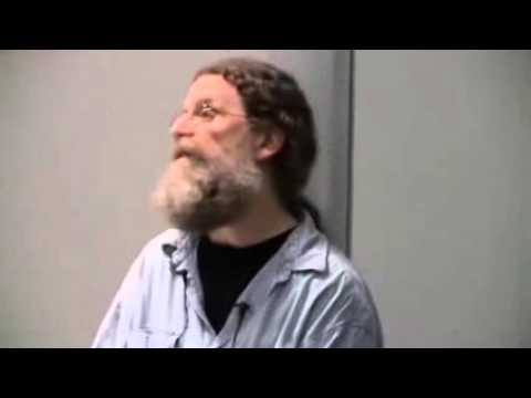 Robert Sapolsky - Sexual attractiveness in humans