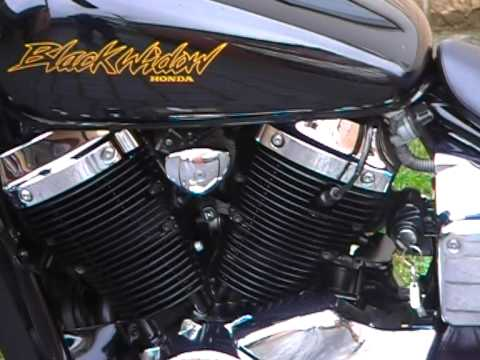 S L as well Maxresdefault furthermore Honda Vt Shadow Spirit Bobber further  furthermore Maxresdefault. on honda shadow spirit