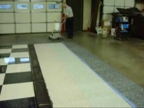 Phoenix Wax Wizard Floor Finish Applicator   YouTube