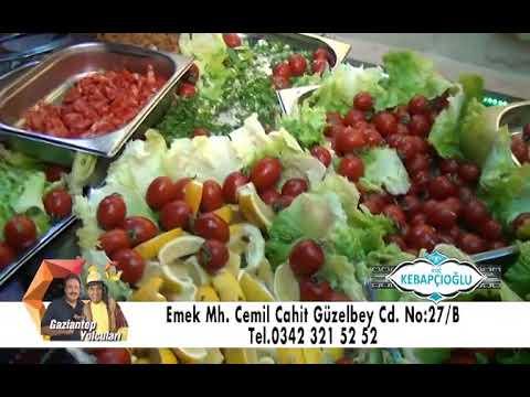 Gaziantep Yolcuları Kebabçıoğlu Restaurant