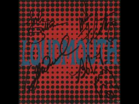 LOUDMOUTH Fly 1997 Hard Rock Heavy Metal Music Original