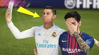 Best FIFA 18 FAILS ● Glitches, Goals, Skills ● #5