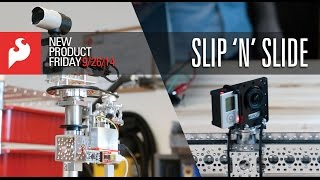 SparkFun 9-26-14 Product Showcase: Slip N