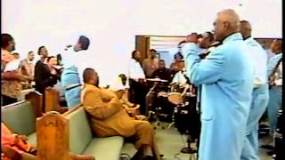 Mighty Gospel Saints -  Heavy Load