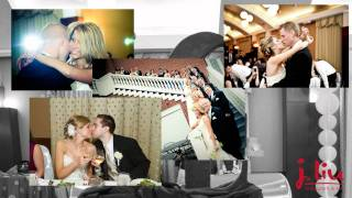 The Ballroom at J.Liu Worthington-Worthington/Columbus OH Wedding Reception.flv