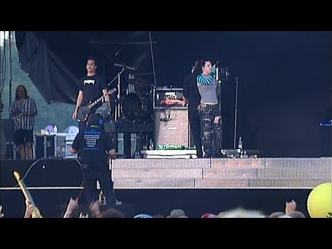 Evanescence - Haunted (Live at Rock Am Ring, 2003)