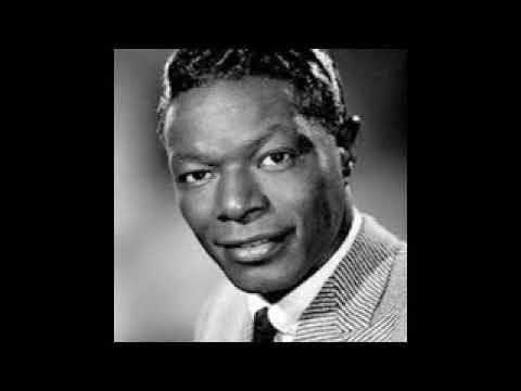 """"""" The Christmas Song"""" (1953) Nat """"King"""" Cole - YouTube"""