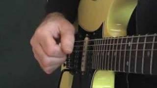 """Peter Autschbach """"Let's Rock"""" guitar teaching video part 1"""