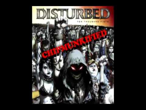 Guarded - Disturbed - Chipmunkified - Lyrics