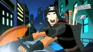 черепашки ниндзя 7 сезон 7 серия мультфильм для детей, качество HD.mp4