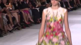 Repeat youtube video Designers Giambattista Valli Paris Haute Couture Week Autumn Winter 2014 15 91625 NMNB