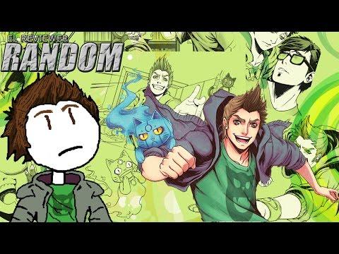El Rubius: Virtual Hero   El Reviewer Random