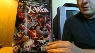 Popular Videos - Essential X-Men