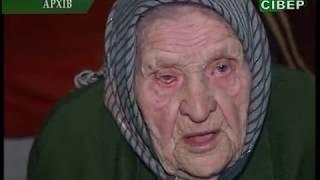 Пішла з життя відома довгожителька Христина Нагорна