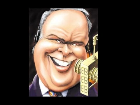 Rush Limbaugh's Career In A Nutshell