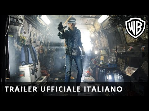 Ready Player One [UHD]