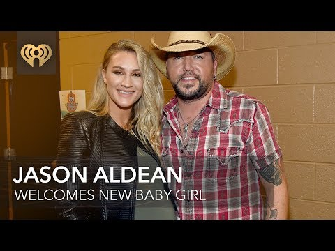 Jason Aldean Welcomes New Baby | Fast Facts Mp3