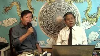 Phạm Trần Anh: Hành động gì trước tình trạng đất nước lâm nguy?