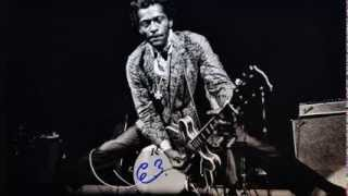 Chuck Berry -  I Love You