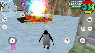Crime Santa #New Update Penguin Simon  | by Naxeex LLC | Android GamePlay HD